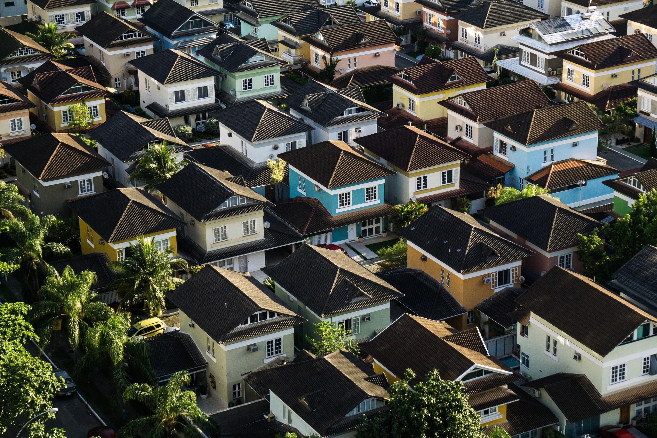 Une agence immobilière pour gérer son parc immobilier 1